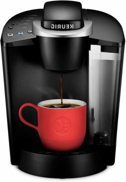 Keurig K-Classic K50 Coffee Maker, Single Serve K-Cup BLACK