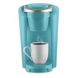 Keurig K-Compact Single-Serve K-Cup Pod Coffee Maker, Turquo