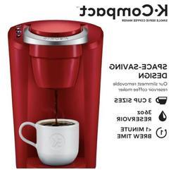 Keurig® K-Compact Single Serve Coffee Maker Gift FREE SHIPP