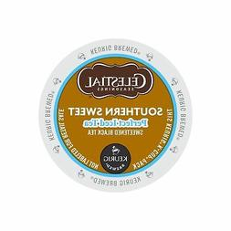 44 Count K-Cup Celestial Seasonings 'SOUTHERN SWEET PERFECT