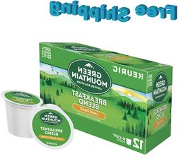 Green Mountain Coffee K-Cup Coffee - Breakfast Blend - 0.31