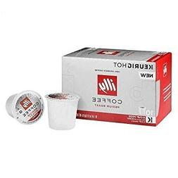 illy K-Cup Single Serve Pods 3 Boxes of 10 K-cups , Total of
