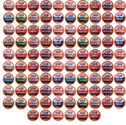 Beantown Roasters K-Cup Variety Pack made up of 11 Artisan C