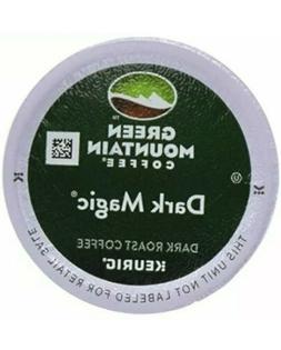 Green Mountain K-Cups Dark Magic, 12 ct