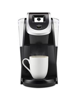 Keurig K2.0 K200 Coffeemaker Brewing System, Multiple Colors