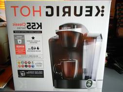 Keurig K55/K-Classic Coffee Maker, K-Cup Pod Single Serve, P
