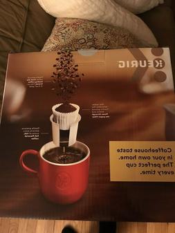 Keurig K55/K Single Serve Coffee Maker - Black Coffee Machin