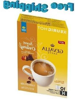 Gevalia Kaffe Sweet & Creamy Salted Caramel Mocha Flavored C