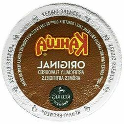 Kahlua Original Light Roast Coffee K-Cup