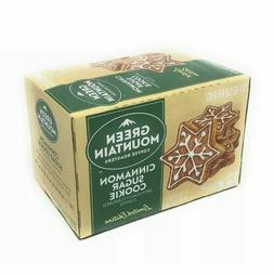 Green Mountain Cinnamon Sugar Cookie keurig Coffee 36 K-cups