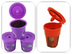 Keurig 2.0 K-cups K-Carafe Refillable Reusable K-cup Coffee
