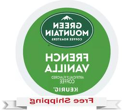 Keurig Green Mountain French Vanilla Coffee K-cups 24 Count
