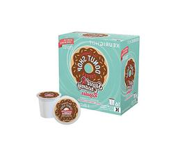 Keurig Hot The Original Donut Shop Sweet and Creamy K-Cups -