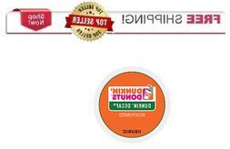 Keurig K-Cups 44 Count Dunkin Donuts ORIGINAL BLEND DECAF CO