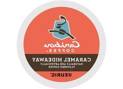 Caribou Keurig K-Cups Coffee, 96 Pods