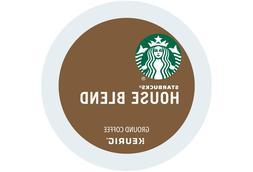 Starbucks Keurig K-Cups Coffee, 96 Pods