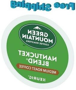 KEURIG K-CUPS GREEN MOUNTAIN COFFEE NANTUCKET BLEND Choose T