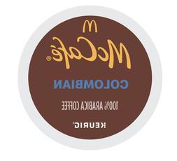 Keurig K-Cups McCafe Colombian Medium-Dark 108 Ct