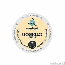 Caribou Coffee PICK ANY FLAVOR Keurig K-Cups 96-Count
