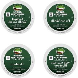 Green Mountain Coffee Keurig Hot K Cups Single Serve PICK AN