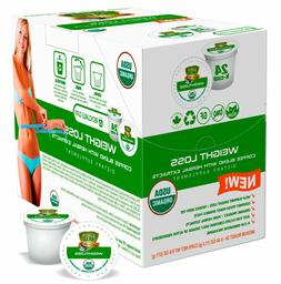 Keurig K-Cups Weight Loss Coffee Pods 2.0 Compatible 24 coun