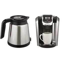Keurig K475 Single Serve Programmable K- Cup Pod Coffee Make