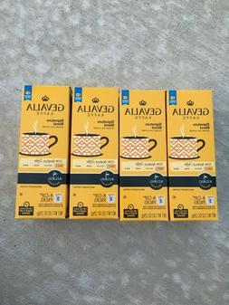 KEURIG GEVALIA KAFFE COFFEE SIGNATURE BLEND MILD ROAST K CUP