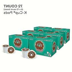 The Original Donut Shop Keurig Single-Serve K-Cup Pods, Regu