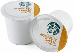 Keurig Starbucks Veranda Blend Blonde Roast Coffee Keurig K-