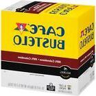 Cafe Bustelo 100% Colombian Coffee 18 to 90 Count Keurig K c