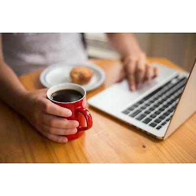 Aroma Medium Dark Coffee K Cups Pods
