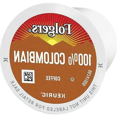 Aroma Medium Dark Coffee Pods
