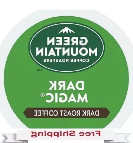 24 COUNT Mountain k-cups