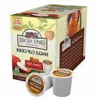 24 ct. Grove Square Cider Caramel Apple K-Cups for Keurig Co