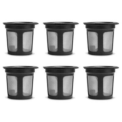 3-Pack K-Cups for Keurig 2.0 & 1.0 Refillable Reusable K-cup