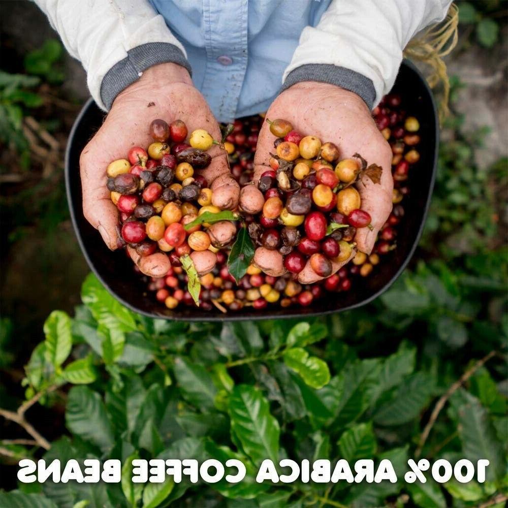 64 Coffee Pods Brewers Dunkin Original