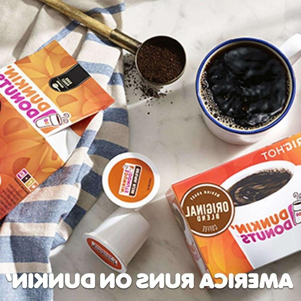 64 Medium For Keurig Brewers Dunkin Donuts