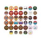 Coffee Variety Sampler Pack of Assorted Single Serve Cups fo