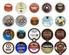 Custom Variety Pack Coffee , Single Serve Cups for Keurig K