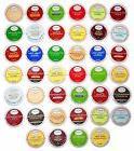 TWININGS K CUPS Tea Sampler Box - 40 COUNT - Variety Sampler