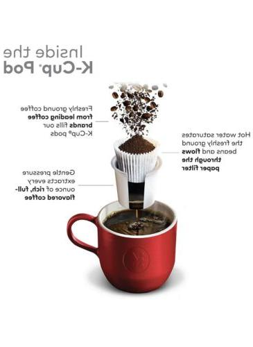 Keurig Coffee Single Serve 40