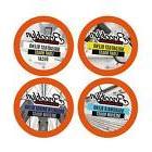 Brooklyn Beans Breakfast Variety Pack Coffee Pods For Keurig