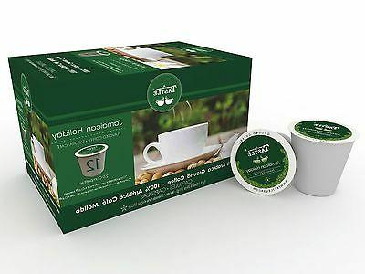 Cafe Serve Flavored Coffee, Keurig K-Cups & Coffee
