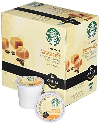 Starbucks - 16 ct for Keurig Brewers