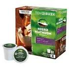 Green Mountain Coffee Caramel Vanilla Cream Coffee Keurig K-