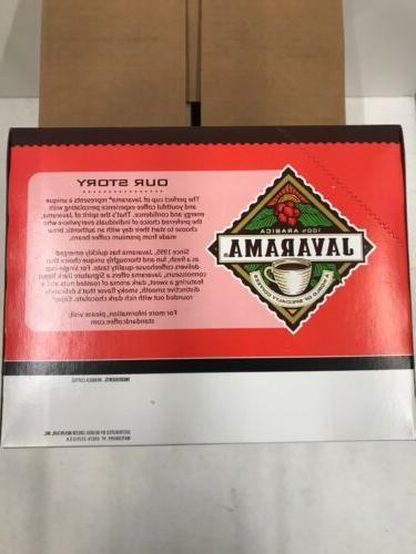 Javarama 96 Case Exp 4/2020 Free Shipping