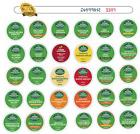 Green Mountain Coffee 18 or 36 Count Keurig K-Cups
