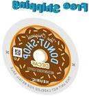 Keurig The Original Donut Shop DECAF Coffee 18 k-cups