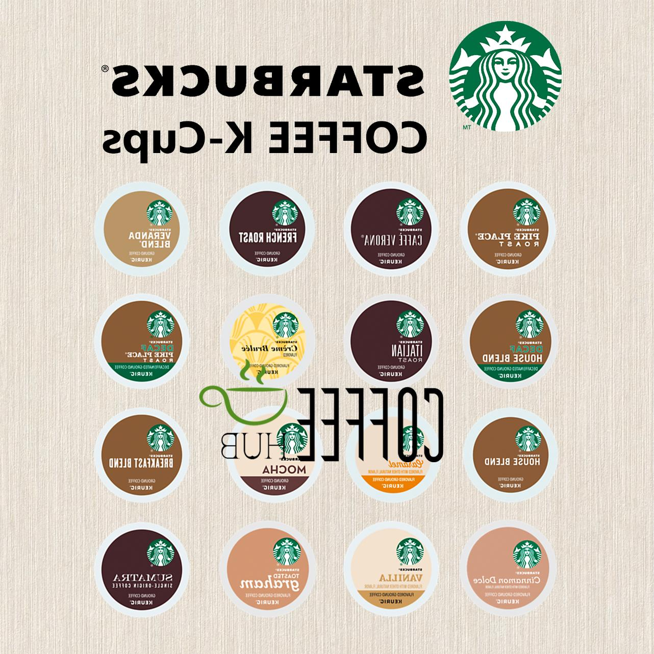 coffee k cups 16 24 96 pods