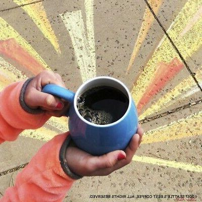 Coffee K Cups Blend Vibrant Flavor